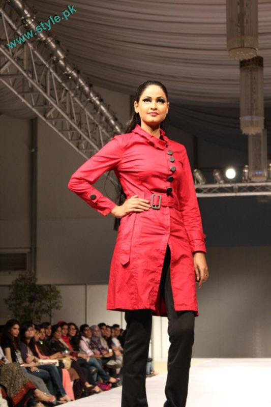 Latest FallWinter Collection 2011 12 By Fifth Avenue Clothing 2 style.pk