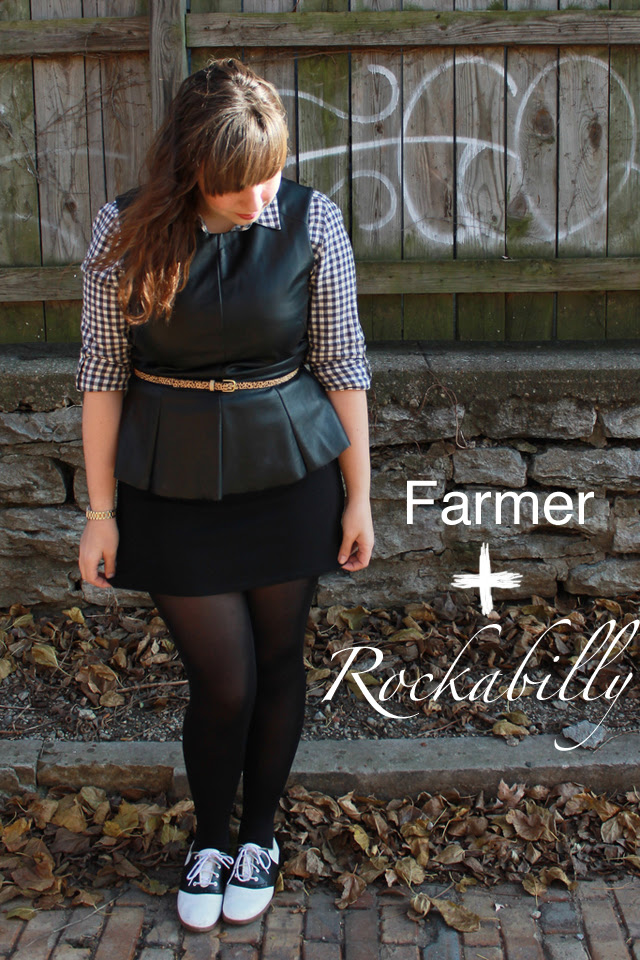 Farmer + Rockabilly