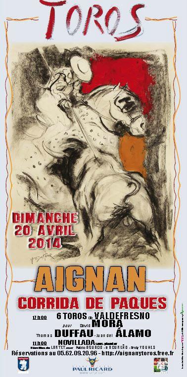 Aignan 2014