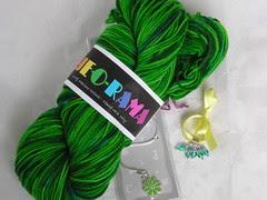 Dye-o-Rama package 1
