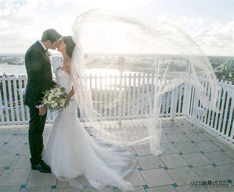 silver purple elegant rustic wedding florida  big