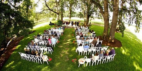 Postlewait's Country Weddings Weddings   Get Prices for