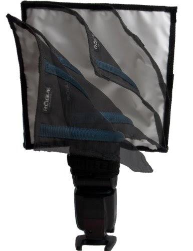 rogue flashbender large r flecteur de lumi re diffuseurs filtres et r flecteurs. Black Bedroom Furniture Sets. Home Design Ideas