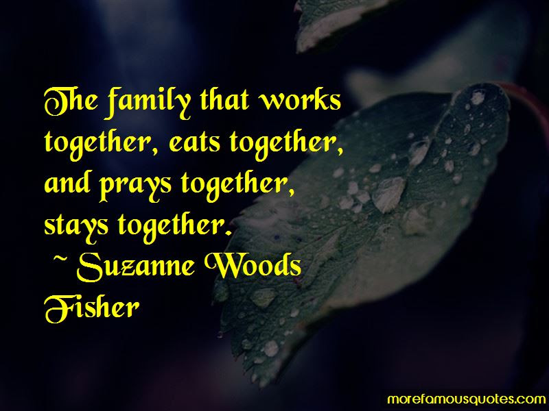 Quotes About Family That Eats Together Top 1 Family That Eats