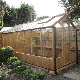 kingfisher combination shed  rhino greenhouses direct