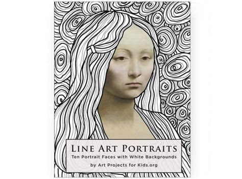 art portrait    art  kids art art
