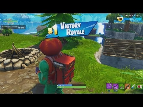 How To Be Invincible In Fortnite - Aimbot jpeg On Fortnite