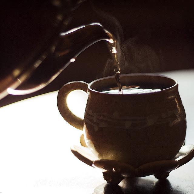 supreme breakfast tea.
