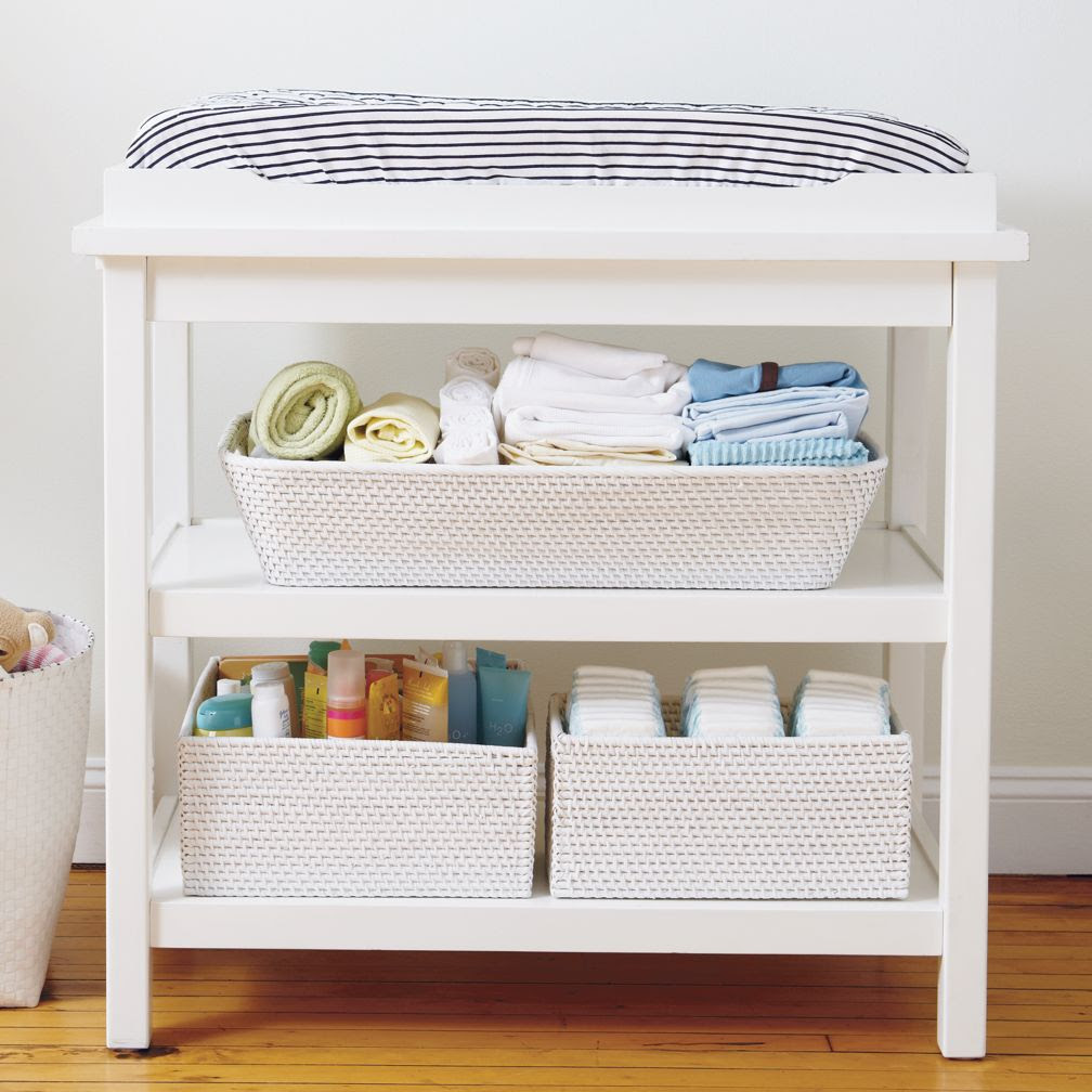 Baby Changing Table Dresser Ikea Very Nice Woodworking