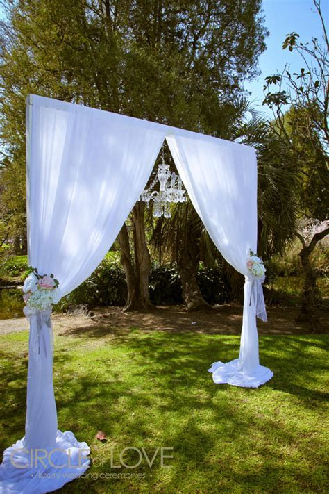 Sydney South Styling & Hire   Weddings   Ceremonies