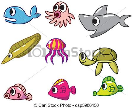 Drawing Fish Cartoon Drawing Ideas Collection