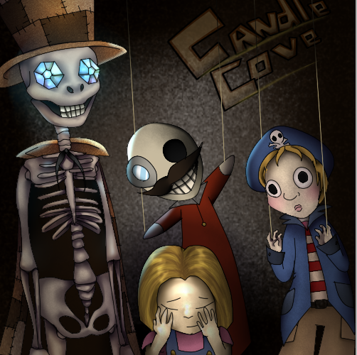 Image - Candle cove by mariogamesandenemies.png | Candle ...