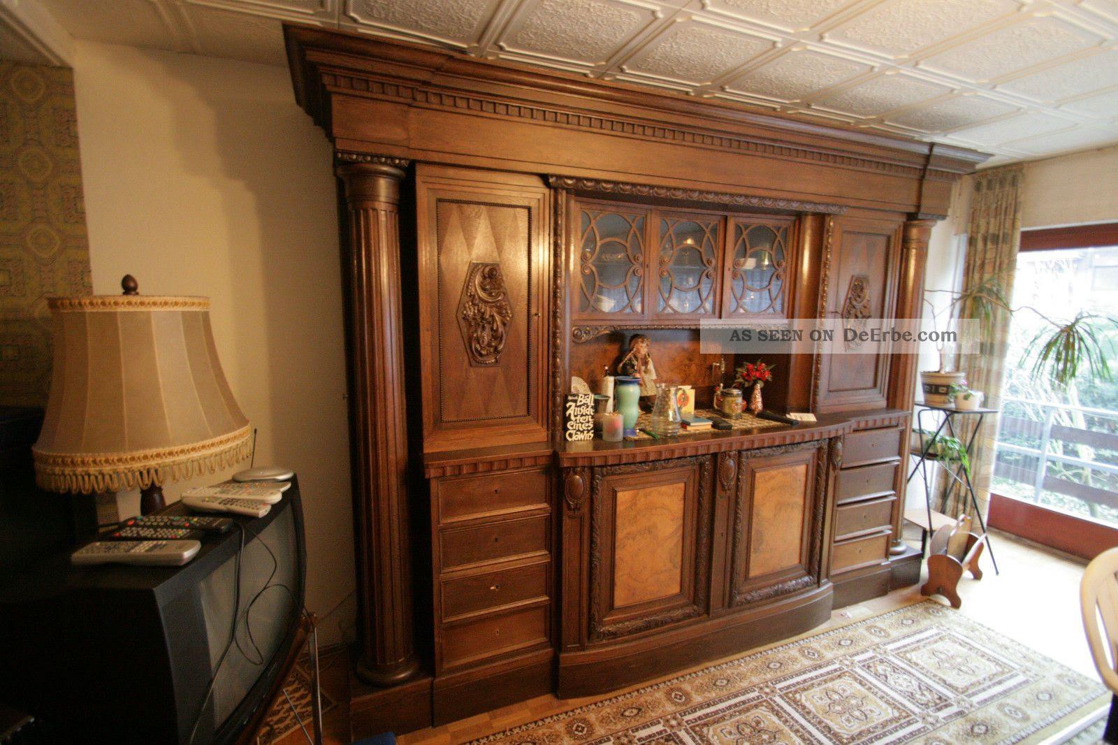 Antike Wohnzimmerschränke   Antike Schränke Kaufen ...