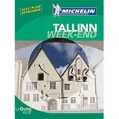 Guide Michelin Weekend à Tallinn