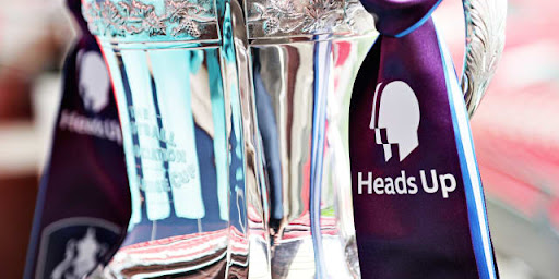 Avatar of FA Cup final dedicated to Heads Up | Official Site