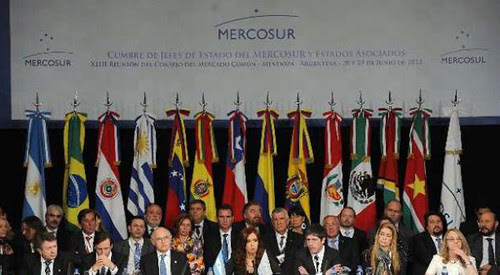 CumbreMercosur