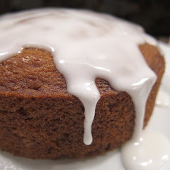 #279 - Chai-Spiced Pumkpin Cake