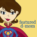D-Mom Blog Featured D-Mom