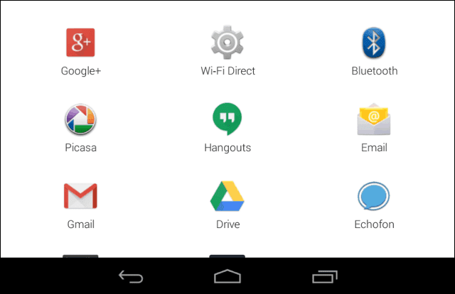 Android share file