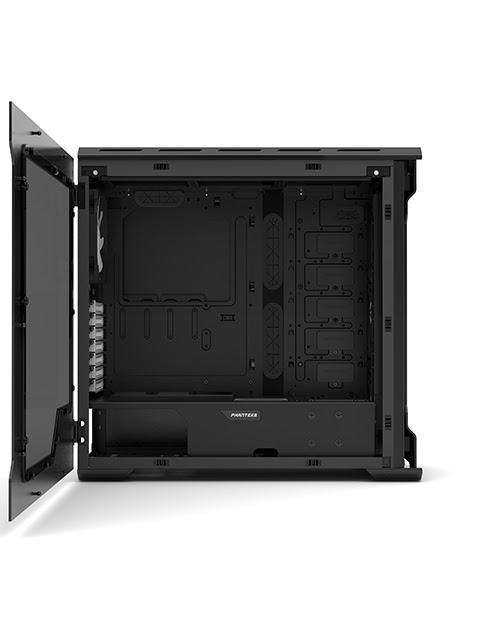 Enthoo Evolv Atx Tempered Glass Gunmetal  Build