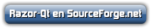 Razor-Qt en SourceForge.net