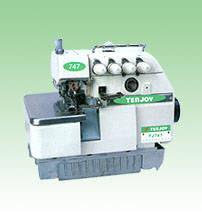TJ737/747/757 Super High-speed Overlock Sewing Machine