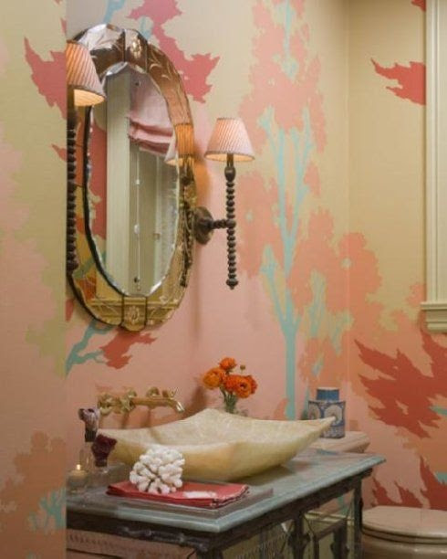 Decoração de Banheiros Pequenos - Imagem dearthdesign # # # austin texas # luxo # home # builder # modelhomes www.dearthdesign.com