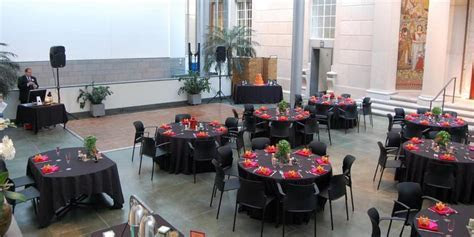 Currier Museum of Art Weddings   Get Prices for Wedding