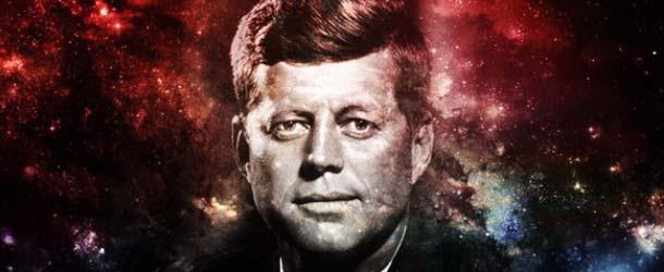 ¿Fue Kennedy asesinado por intentar divulgar la existencia de seres extraterrestres en nuestro planeta?