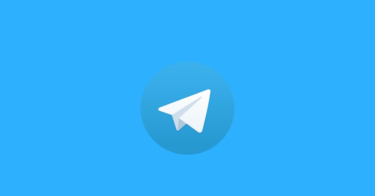 Building a telegram Bot from scratch using R