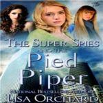 Lisa Orchard Books