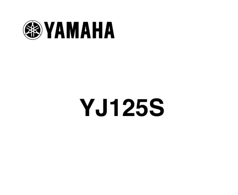 Yamaha Vino 125 Parts Diagram