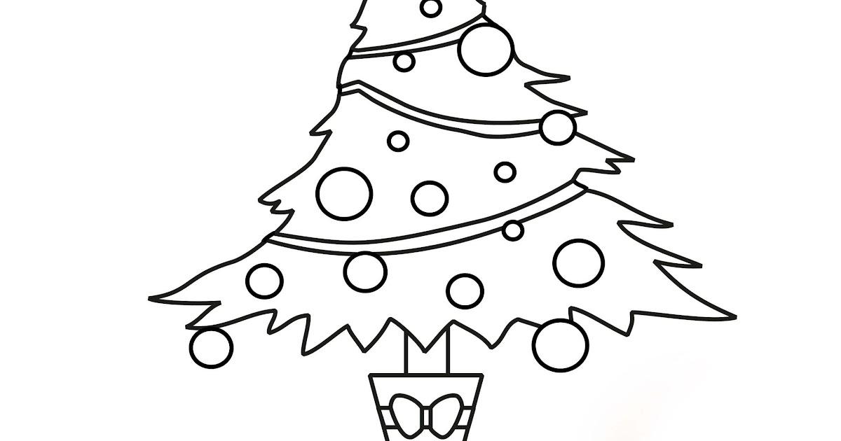 malvorlage weihnachtsbaum | aiquruguay