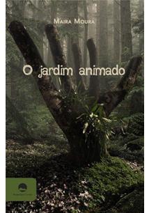 LIVRO O JARDIM ANIMADO