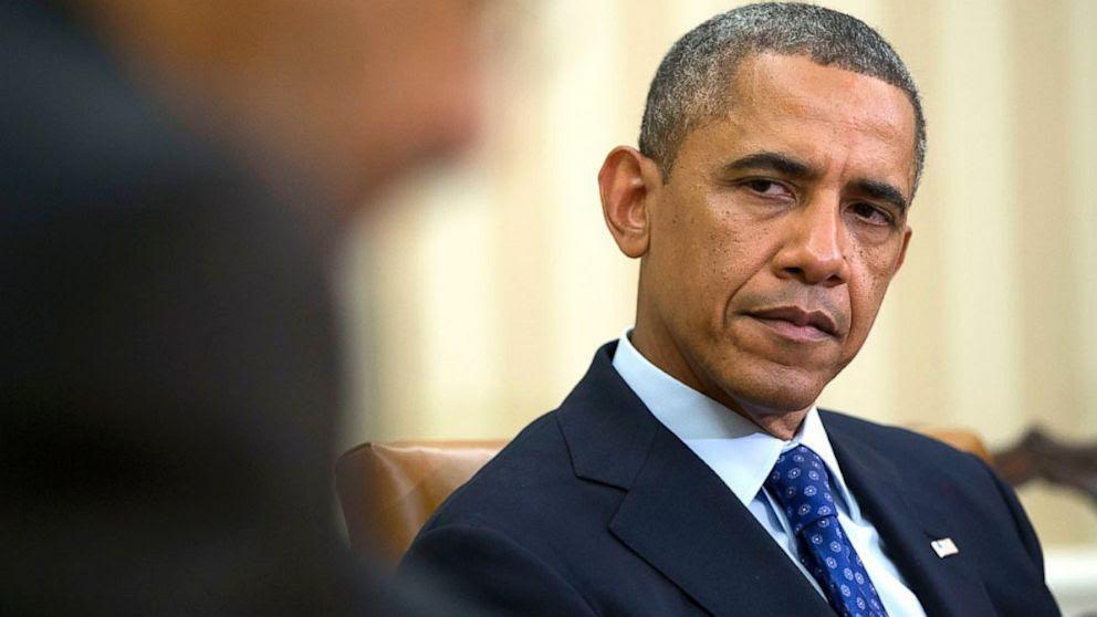 Γιατί ο Μ. Ομπάμα δέχθηκε να κάνει πίσω.