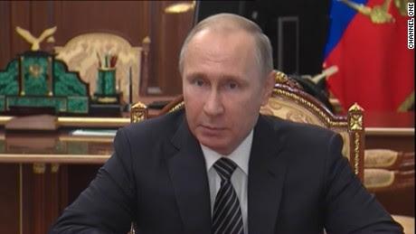 Russia Putin not expel us diplomats chance lkl_00002107