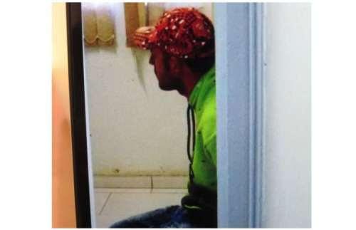Laranjeiras - Em posto de combustível, homem tenta fugir da polícia, mas acaba preso