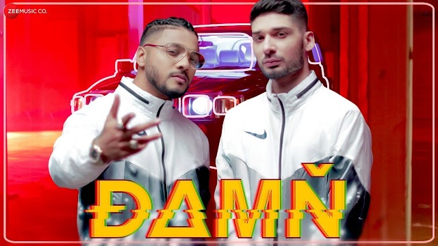 Damn Lyrics | Raftaar Ft. KR$NA | Mr. Nair