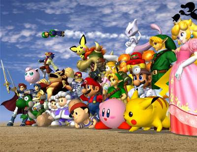 smash-bros-brawl-characters