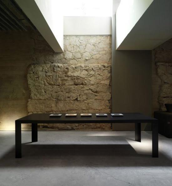 Pure, Andrew World, muebles, decoracion, diseño, Milan-2010