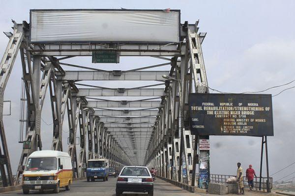 Image result for Niger delta bridge