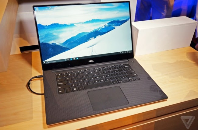 Dell Xps 15 1