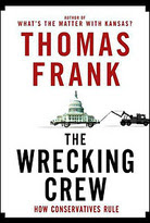 'The Wrecking Crew'