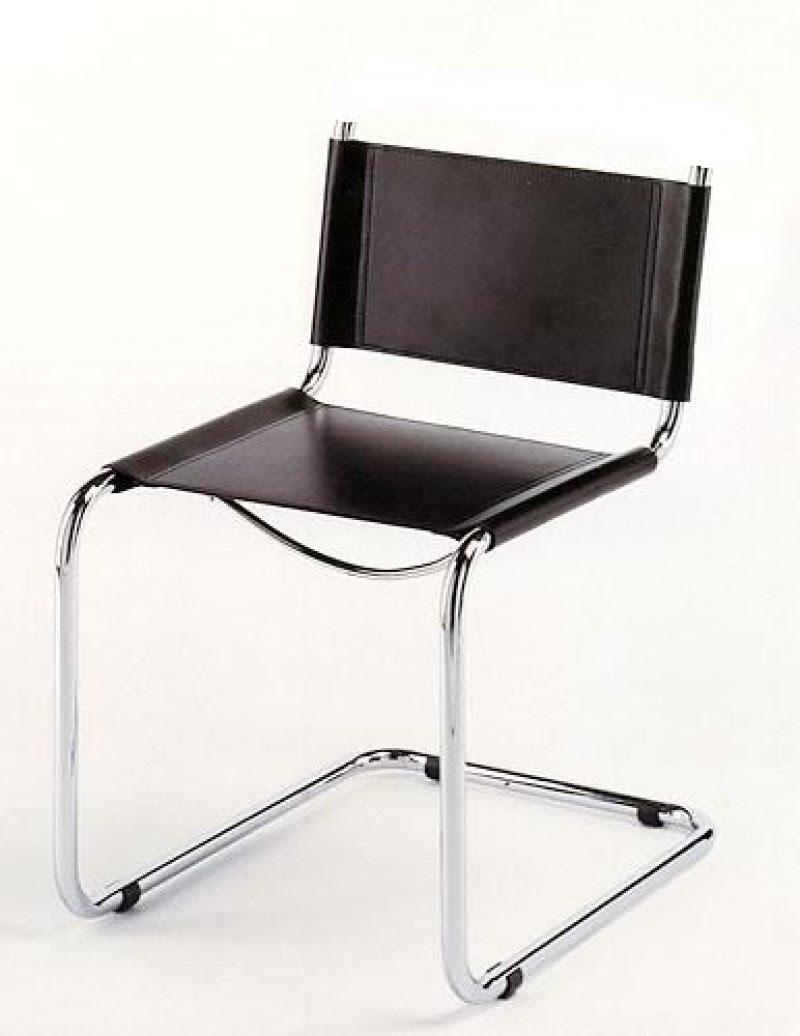 Bauhaus Cantilever Chair