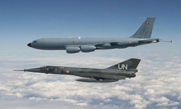 BREAKING Planes Estranho Landing em bases da Força Aérea dos EUA