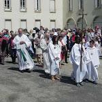Fénay | Fénay : pèlerinage à Notre-Dame de Domois ce dimanche
