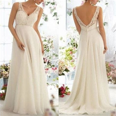 Simple Ivory Satin Sweetheart Strapless Ball Gown Vintage