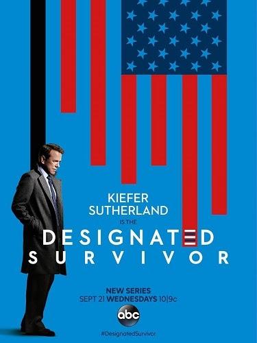 Designated Survivor Tv Series