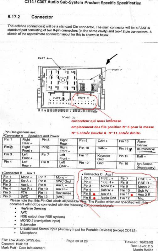 astra f radio wiring diagram image 4