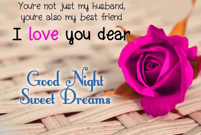 430 Very Best Good Night Text Messages For Him
